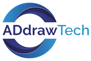 ADdrawTech Network Logo